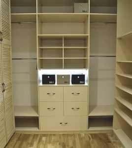 корпусные шкафы